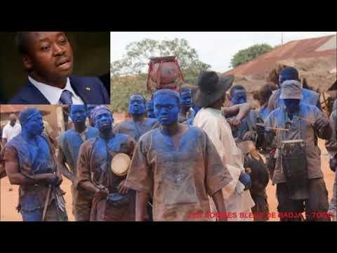 Togo: déployons aussi nos forces spirituelles ancestrales pour faire tomber Faure et le RPT-UNIR