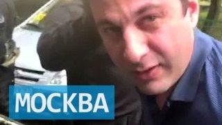 В Москве задержан еще один криминальный авторитет