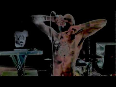 Death Grips – 'The Fever (Aye Aye)'