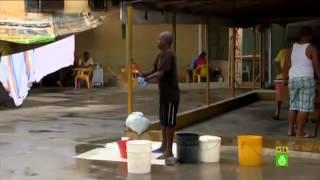 Documental: La Realidad De Las Carceles Dominicanas (La Victoria) (3/6)