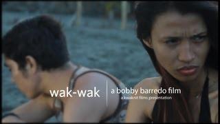 wak-wak, pinoy trailer  (pinoy (english subtitled), visayan indie horror film, 2013)