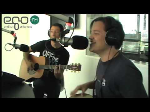 My New Zoo - AIDA - live & unplugged (egoFM)