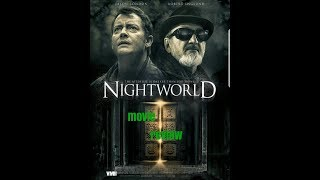 Nonton Nightworld (2017) Review Film Subtitle Indonesia Streaming Movie Download