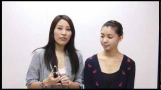 Coco Wong教化妝 (一) - 完美底妝步驟