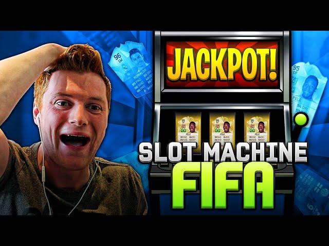 fifa 16 slot machine