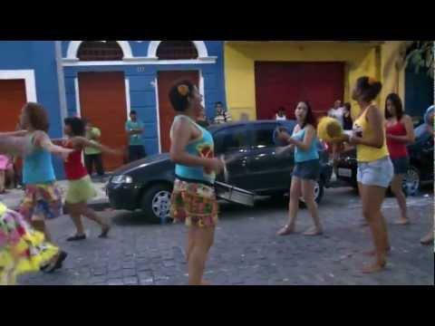 imagen Capítulo 4 Recife Olinda y Porto de Galinhas