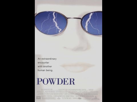 Powder (1995 - Present Day). Then And Now.