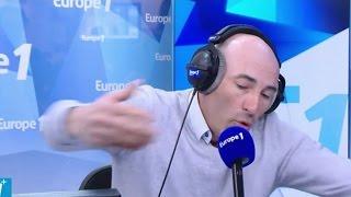 """Video Nicolas Canteloup - Macron sur le soutien de Valls : """"Je le remercie de me mettre dans la merde"""" MP3, 3GP, MP4, WEBM, AVI, FLV November 2017"""