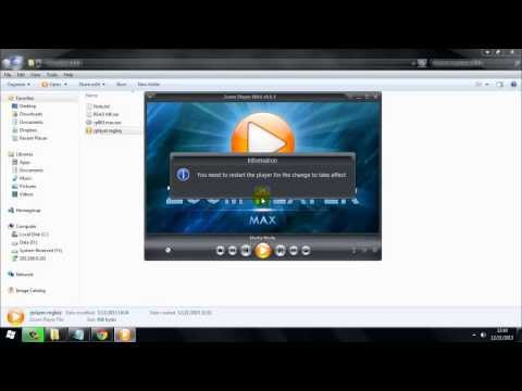 How to Download for Free Zoom Player Home Max v8.6.1 Final