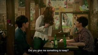 Nonton Cheese In The Trap  Hong Seol Drunk  Funny Moment  Eng Sub Film Subtitle Indonesia Streaming Movie Download