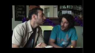 SHORT FILM - THE SNEEZE GUY