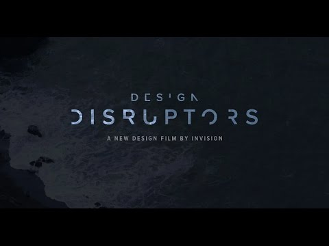 Special Screening!: Design Disruptors