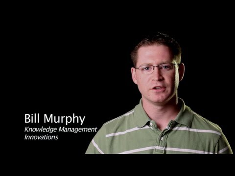 Capterra Testimonial – Bill Murphy of Knowledge Management Innovations