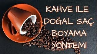Video Kahve İle Doğal Saç Boyama Yöntemi MP3, 3GP, MP4, WEBM, AVI, FLV November 2018