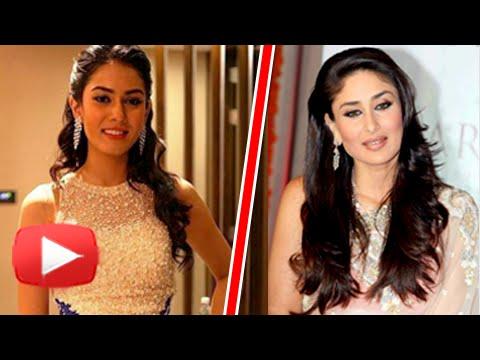 OMG! Mira Rajput Avoids her Hubby Shahid Kapoor's