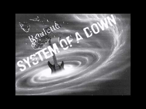roulette- system of a down