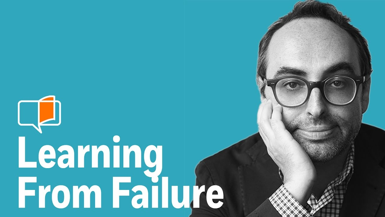 Gary Shteyngart's Message to College Students