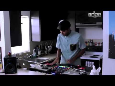 DJ I-Dee – DMC Online World Champion 2014 – Winning Set