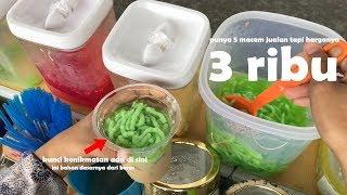Video LARIS MANIS !! MURAH BANGET JUALAN INI | INDONESIA STREET FOOD #416 MP3, 3GP, MP4, WEBM, AVI, FLV Januari 2019
