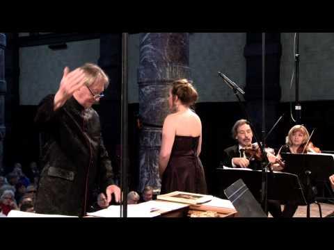 Festival Musical de Namur, Appassionata, le 4 juilet 2013