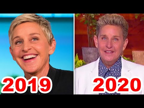 How Ellen DeGeneres Lost Everything...