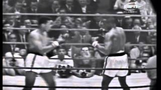 Video Cassius Clay vs. Sonny Liston - 1964 Boxen MP3, 3GP, MP4, WEBM, AVI, FLV September 2019