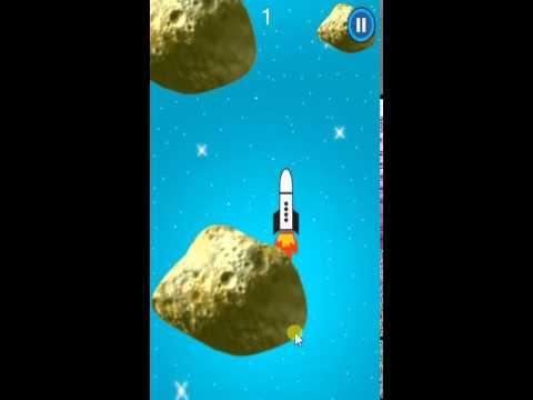 Video of Crazy Rocket