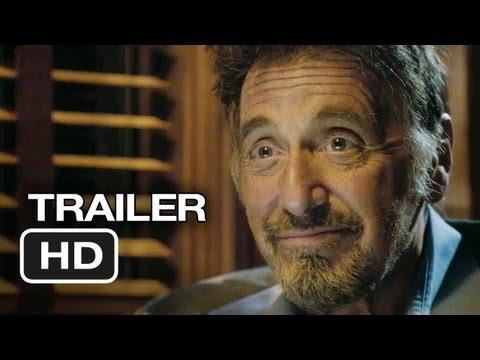 Stand Up Guys TRAILER (2012) - Al Pacino, Christopher Walken Movie HD
