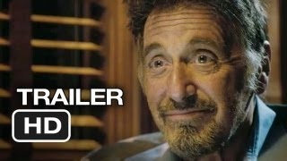 Nonton Stand Up Guys TRAILER (2012) - Al Pacino, Christopher Walken Movie HD Film Subtitle Indonesia Streaming Movie Download
