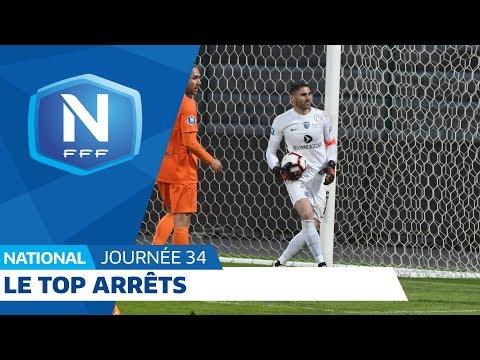 Top Arrêts J 34