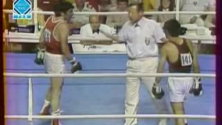 https://www.youtube.com/channel/UC6FqANEgtGaWq-7Yc748vCw Бокс Олимпиада 1976 Василий Соломин-Андрес Ботос Vasily Solomin-András Botos До 60 кг 1/4