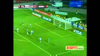 Dia 11/05/2011 - Verdão vence e quebra série de vitórias do Coritiba mas não foi o suficiente para se classificar para a próxima...