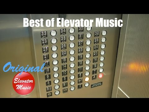 Best of Elevator Music and Mall Music: 1 Hour Remix Playlist Video