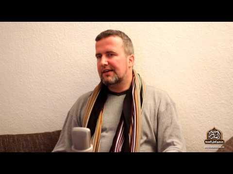 Tafsir 27 - Sure al-Ghashiya (88) | Ustadh Mahmud Kellner
