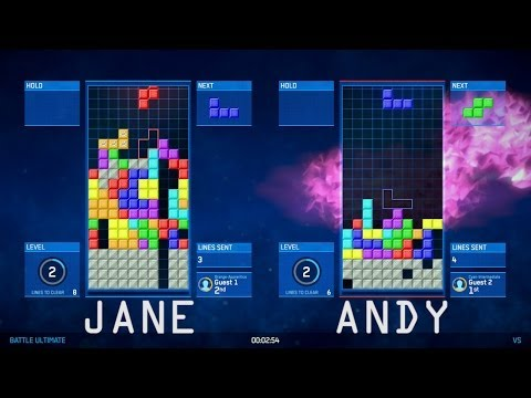 Tetris Ultimate Xbox One