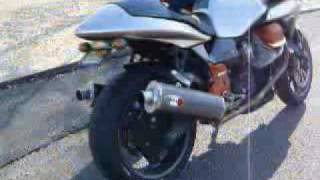 8. My 2002 Moto Guzzi V11 Le Mans