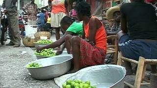 High Food Prices: Haiti on the Brink
