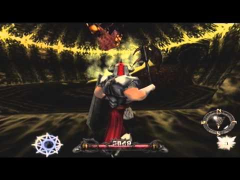 Dragons Blood Dreamcast
