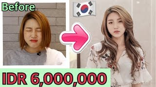 Download Video Aku pake HAIR EXTENSIONS yg biasa para ARTIS PERGI di KOREA MP3 3GP MP4