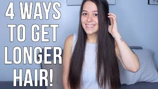 So I'm getting a haircut at the end of the month, and I decided to go ahead and talk about how I grew my hair out before I chop it all off!BUY THE THINGS I USE:OGX Shampoo & Conditioner: http://amzn.to/2fUII3pSpectrum Coconut Oil: http://amzn.to/2gWFcGrVideos Mentioned: Braid Tutorial: https://youtu.be/yTLu32FgfWsCoconut Oil Beauty Hacks: https://youtu.be/PhPnjCx7A5QSubscribe so you never miss a beat!xo EllieLET'S BE FRIENDS: ♥ Twitter: https://twitter.com/ellkoNYC♥ Facebook: https://www.facebook.com/ellkoNYC♥ Tumblr: http://ellkoNYC.tumblr.com/♥ Instagram: http://instagram.com/ellkoNYC♥ Snapchat: ellkonycFTC Disclaimer: This video is not sponsored. All products shown or mentioned were purchased by me.