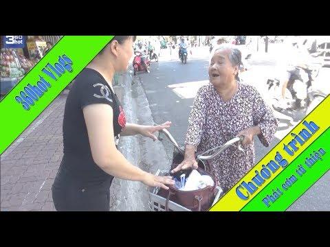 Sẽ Sang Hơi Ấm Tháng 10-2018 Phần 4 | 360hot Vlogs
