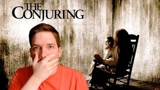 Nonton The Conjuring   Movie Review By Chris Stuckmann Film Subtitle Indonesia Streaming Movie Download