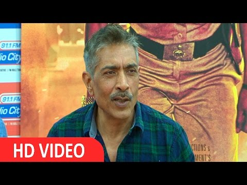 Don't Think This Government Will Do Anything For Film Industry - Prakash Jha