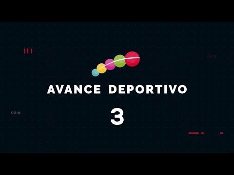 Avance Deportivo. Capítulo 3.