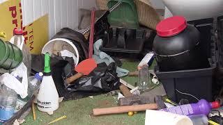 Bandidos furtam equipamentos de horta municipal de Bauru