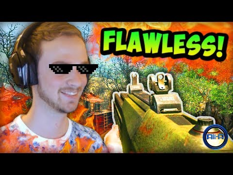 Blackops - FLAWLESS - Too much nostalgia! Enjoy! :D ▻ Weekend Gaming Deals! - https://www.g2a.com/r/alia ○ NEW Ali-A Minecraft series! - http://youtu.be/KBy7cz_y0OM Cal...