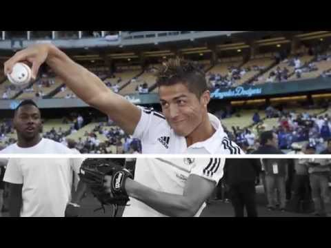 ~ America's - Real Madrid visit America for the 16th time. El Real Madrid visita por decimosexta vez Estados Unidos Subscribe to Real Madrid on YouTube: http://bit.ly/NSyxv8 Like Real Madrid on Facebook:...
