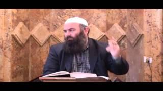 Vdes shkaku i fetvasë së gabuar - Hoxhë Bekir Halimi