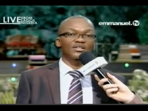 SCOAN 22/02/15: Free From Sex In Dream, Alcohol Addiction & Womanizing. Emmanuel TV
