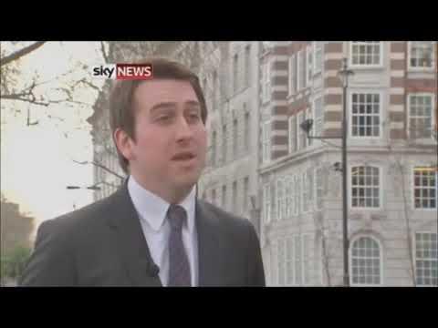 CCTV Cmaras in the UK Sky News Feb 21st 2012